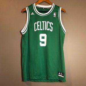 Boston Celtics youth tank jersey